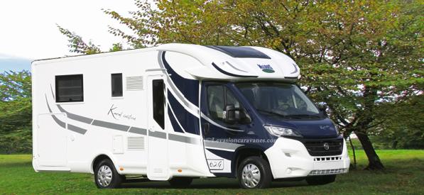 camping car mc louis karat edition 62 g tandy 2015 le blog du camping car
